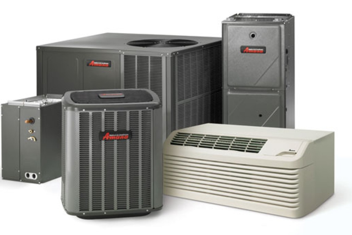 HVAC AC Units Help Frisco Dallas